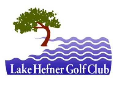 Lake Hefner Golf Course -South, Oklahoma City, Oklahoma, 73116 - Golf Course Photo
