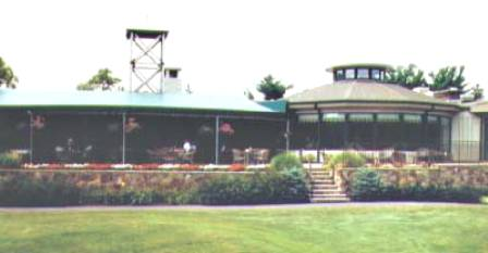 Golf Course Photo, Fairmount Country Club, Chatham, 07928