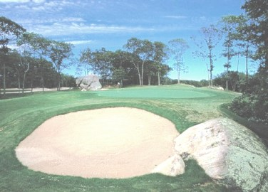 Golf Course Photo, Great Rock Golf Club, Wading River, 11792