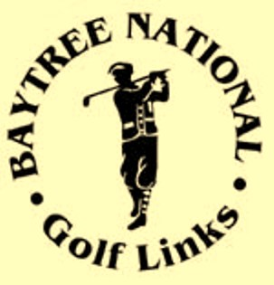 Baytree National Golf Links, Melbourne, Florida, 32940 - Golf Course Photo