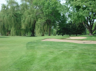 Watertown Country Club,Watertown, Wisconsin,  - Golf Course Photo