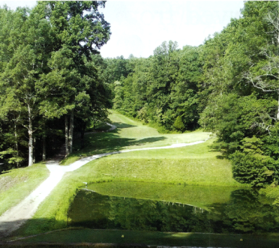 Rabun Country Golf Club,Clayton, Georgia,  - Golf Course Photo