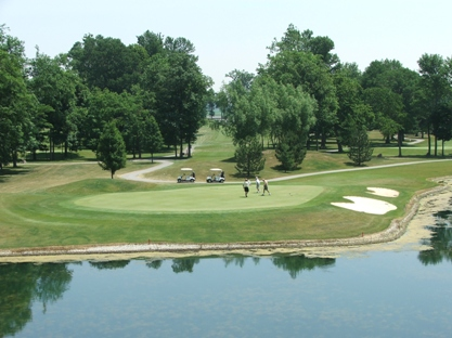 Sycamore Springs Golf Course