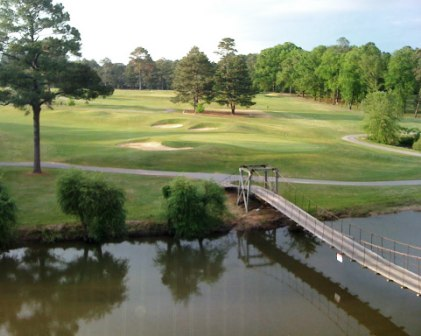 Musgrove Country Club, Jasper, Alabama, 35503 - Golf Course Photo
