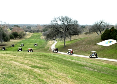 Gateway Hills Golf Course, San Antonio, Texas, 78236 - Golf Course Photo
