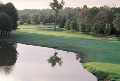Tradition Golf Club at The Crossings, The, Glen Allen, Virginia, 23059 - Golf Course Photo