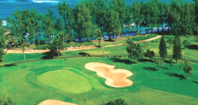 Turtle Bay Resort, George Fazio Course, Laie, Hawaii, 96762 - Golf Course Photo