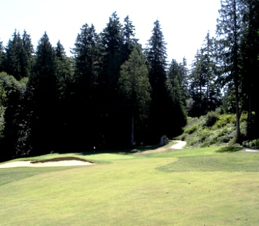 Kayak Point Golf Course,Stanwood, Washington,  - Golf Course Photo
