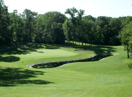 Golf Course Photo, Koronis Hills Golf Club, Paynesville, 56362