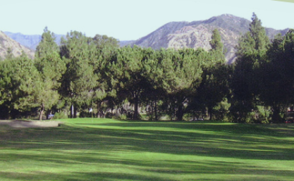 Azusa Greens Country Club, Azusa, California, 91702 - Golf Course Photo