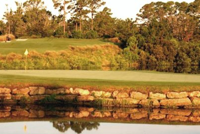 Grand Haven Golf Club,Palm Coast, Florida,  - Golf Course Photo