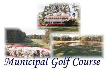 Sanford Golf Course,Sanford, North Carolina,  - Golf Course Photo