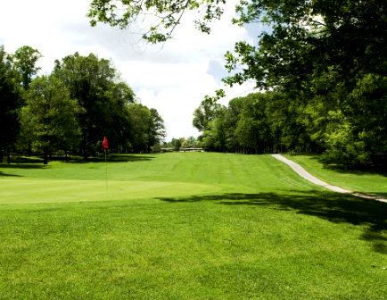 Seneca Golf Course, A,Broadview Heights, Ohio,  - Golf Course Photo
