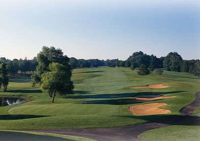 Golf Course Photo, Thornapple Creek Golf Club, CLOSED 2017, Kalamazoo, 49009