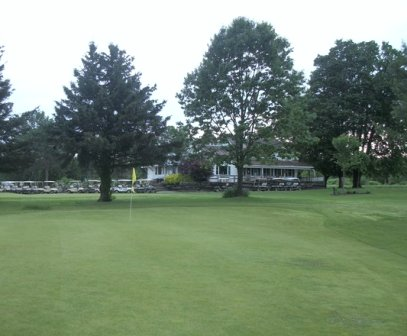 Camroden Golf Course, Rome, New York, 13440 - Golf Course Photo