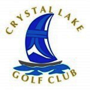 Crystal Lake Golf Club,Beulah, Michigan,  - Golf Course Photo