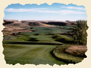 Hawktree Golf Club,Bismarck, North Dakota,  - Golf Course Photo