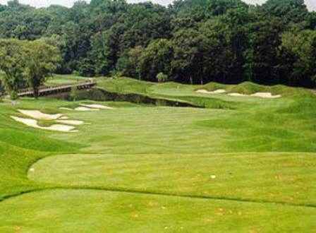 Doral Golf Club, Rye Brook, New York, 10573 - Golf Course Photo