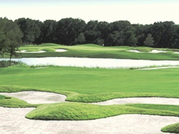 Shadowglen Golf Course,Manor, Texas,  - Golf Course Photo