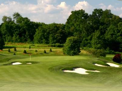 Fauquier Springs Country Club,Warrenton, Virginia,  - Golf Course Photo