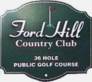 Ford Hill Country Club,Whitney Point, New York,  - Golf Course Photo