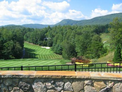 Burlingame Golf Course,Sapphire, North Carolina,  - Golf Course Photo