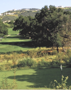 Golf Course Photo, Bear Creek Golf & Country Club, Murrieta, 92562