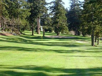 Camaloch Golf Club, Camano Island, Washington, 98292 - Golf Course Photo