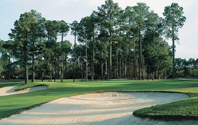 Santee Cooper Country Club, Santee, South Carolina, 29142 - Golf Course Photo