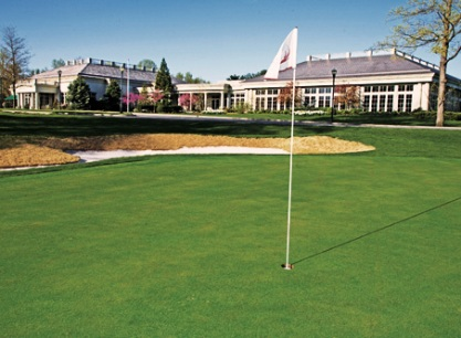 Deerfield Golf & Tennis Club,Newark, Delaware,  - Golf Course Photo