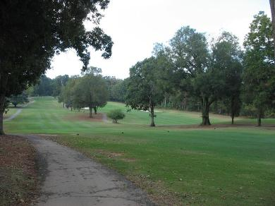 Golf Course Photo, Monroe Country Club, Monroe, 28110