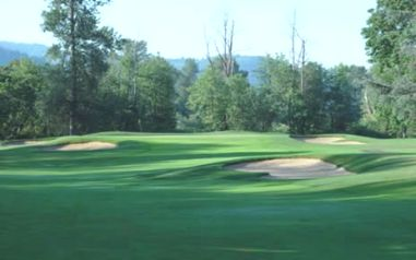 Golf Course Photo, Emerald Valley Golf Club, Creswell, 97426