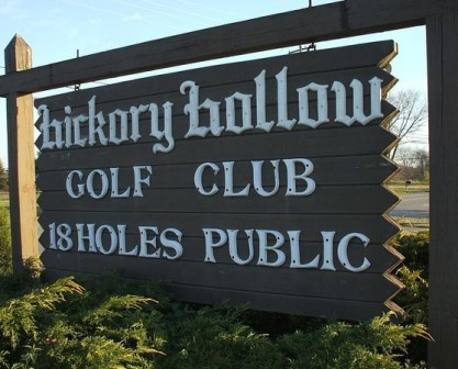 Hickory Hollow Golf Course,Macomb, Michigan,  - Golf Course Photo