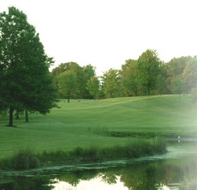 Briarwood Golf Course, Broadview Heights, Ohio, 44147 - Golf Course Photo