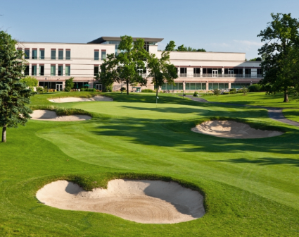 Eaglewood Conference Resort & Spa,Itasca, Illinois,  - Golf Course Photo