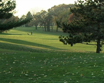 Odana Hills Golf Course,Madison, Wisconsin,  - Golf Course Photo