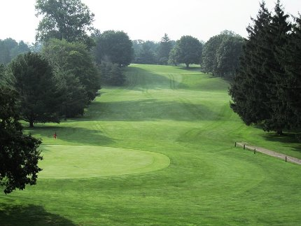 Thunderbird Hills Golf Course -North,Huron, Ohio,  - Golf Course Photo