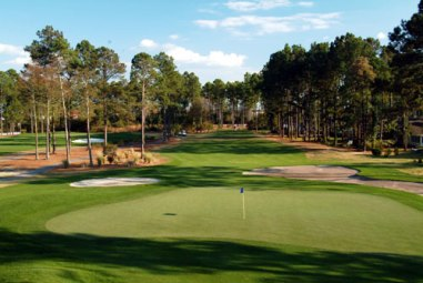 Myrtle Beach National Golf Club -Southcreek,Myrtle Beach, South Carolina,  - Golf Course Photo