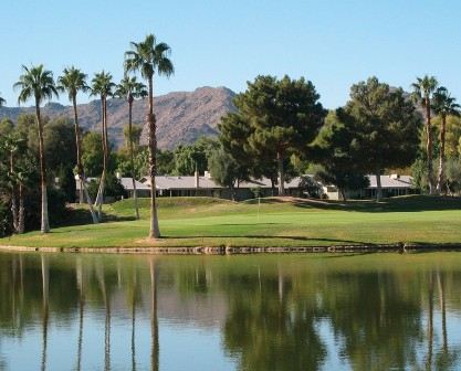 Ahwatukee Country Club, Phoenix, Arizona, 85044 - Golf Course Photo