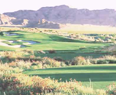 Primm Valley Golf Club, Desert Course, Nipton, California, 92364 - Golf Course Photo