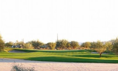 Dorado Golf Course, Tucson, Arizona, 85710 - Golf Course Photo