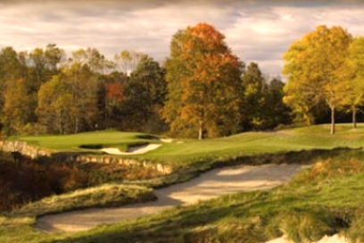 Gillette Ridge,Bloomfield, Connecticut,  - Golf Course Photo