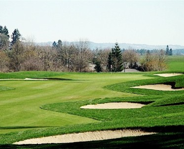 Pumpkin Ridge Golf Club - Witch Hollow,North Plains, Oregon,  - Golf Course Photo