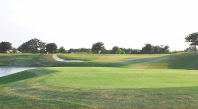 Alsatian Golf Club,Castroville, Texas,  - Golf Course Photo