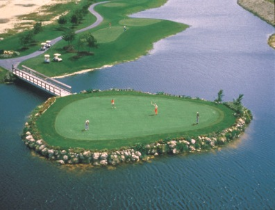 Doral Golf Resort & Spa -Silver,Miami, Florida,  - Golf Course Photo