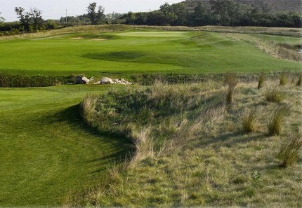 Shepherds Crook Golf Course,Zion, Illinois,  - Golf Course Photo