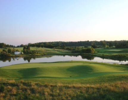 Pleasant Valley Golf Club,Chantilly, Virginia,  - Golf Course Photo