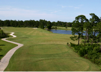 Golf Course Photo, Champions Club at Summerfield, Stuart, 34997