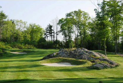Breakfast Hill Golf Club, Greenland, New Hampshire, 03840 - Golf Course Photo