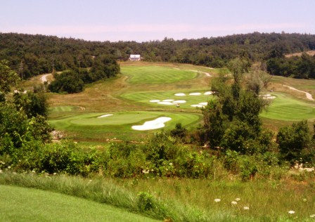 Blessings Golf Course, Fayetteville, Arkansas, 72704 - Golf Course Photo